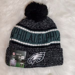 Philadelphia Eagles Beanie Hat